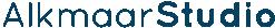 Alkmaar Studio Logo